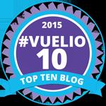 Vuelio Top 10 UK PR blogs 2015
