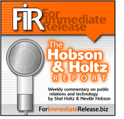The Hobson and Holtz Report – Podcast #807: May 11, 2015