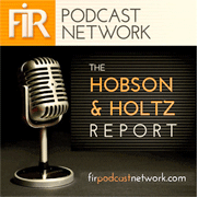 The Hobson and Holtz Report – Podcast #809: May 25, 2015