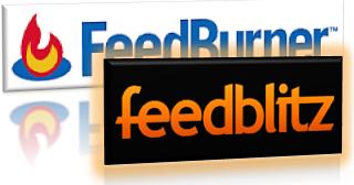 feedburner2feedblitz