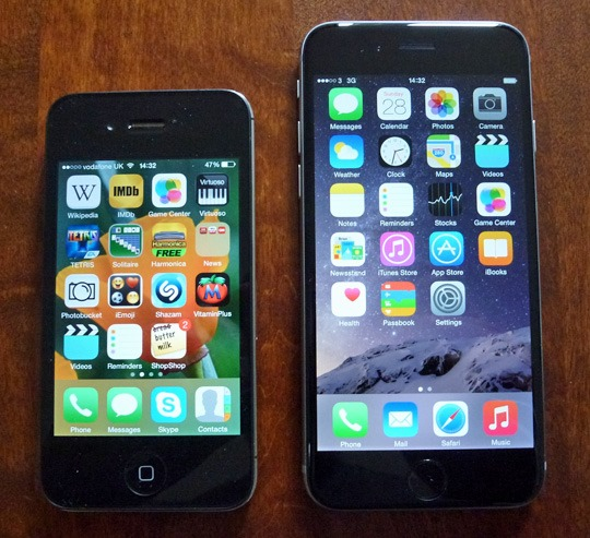 iPhone 6 review: Is this the most desirable smartphone in ...