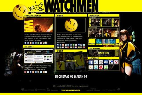 iwatchthewatchmen