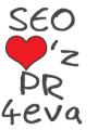 SEO loves PR...