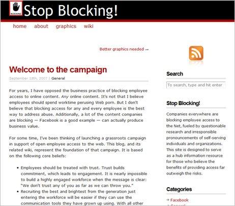 stopblocking