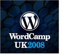 wordcampuk2008